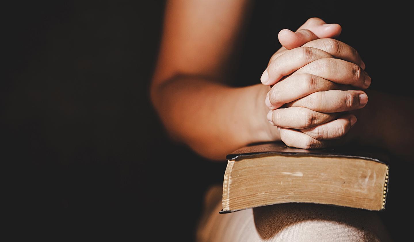Bertekun dalam Doa